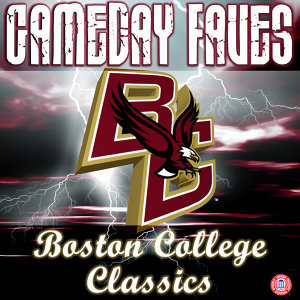 The Boston College Screaming Eagles Marching Band 歌手頭像