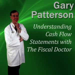 Gary Patterson MBA, CPA 歌手頭像