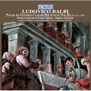 Schola Cantorum di Santa Giustina Daphne Ensemble 歌手頭像