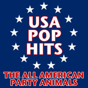 The All American Party Animals 歌手頭像