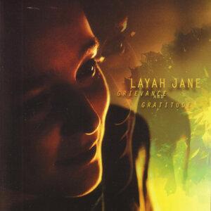 Layah Jane 歌手頭像
