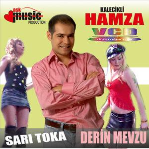 Kalecikli Hamza 歌手頭像