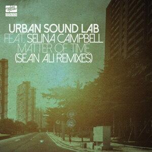 Urban Sound Lab 歌手頭像