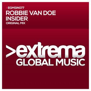 Robbie Van Doe 歌手頭像