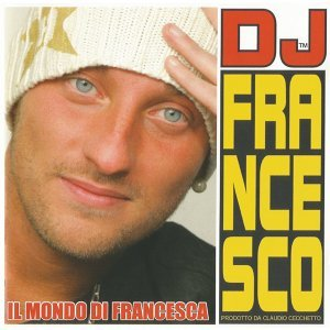 DJ Francesco 歌手頭像