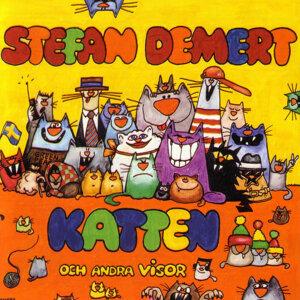 Stefan Demert 歌手頭像
