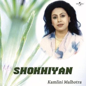 Kamalini Malhotra 歌手頭像