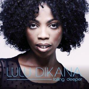 Lulu Dikana 歌手頭像