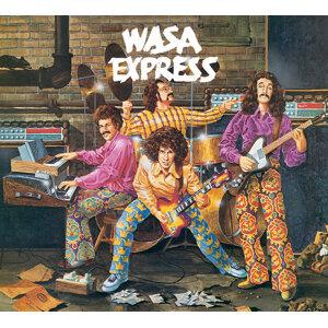 Wasa Express 歌手頭像