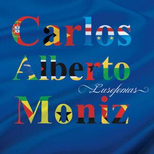 Carlos Alberto Moniz 歌手頭像