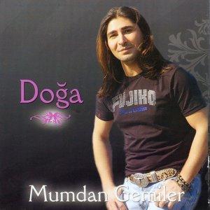 Doga 歌手頭像