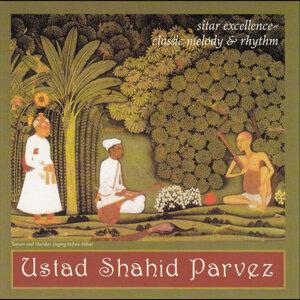 Ustad Shahid Parvez 歌手頭像