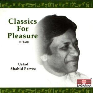 Ustad Shahid Parvez