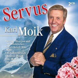 Karl Moik