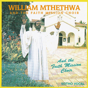 William Mthethwa 歌手頭像