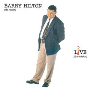 Barry Hilton 歌手頭像