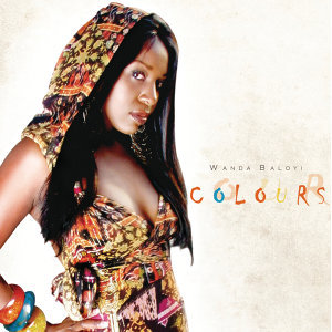 Wanda Baloyi 歌手頭像
