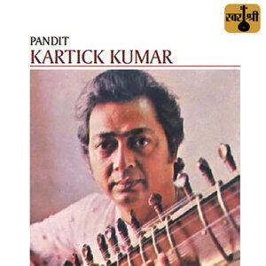 Pandit Kartick Kumar 歌手頭像
