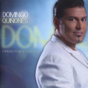 Domingo Quiñones 歌手頭像