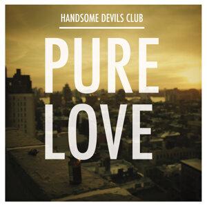 Pure Love (純感覺) 歌手頭像