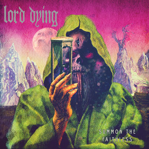 Lord Dying 歌手頭像