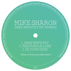Mike Sharon