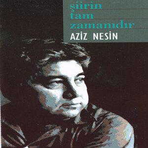 Aziz Nesin 歌手頭像