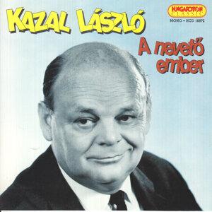 Kazal László 歌手頭像