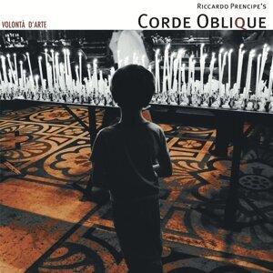 Corde Oblique 歌手頭像