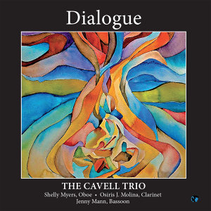 The Cavell Trio 歌手頭像