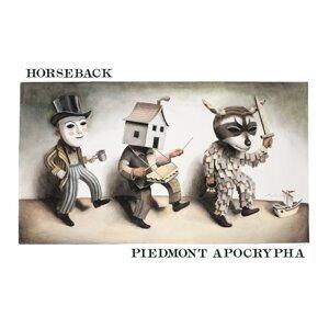 Horseback 歌手頭像
