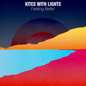 Kites With Lights