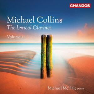Michael McHale 歌手頭像