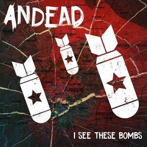 Andead 歌手頭像