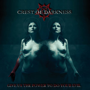 Crest of Darkness 歌手頭像