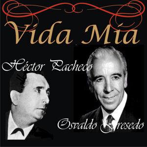 Osvaldo Fresedo & Héctor Pacheco 歌手頭像