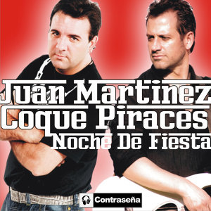 Juan Martinez & Coque Piraces 歌手頭像