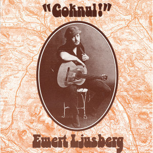 Ewert Ljusberg 歌手頭像