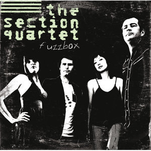 The Section Quartet 歌手頭像
