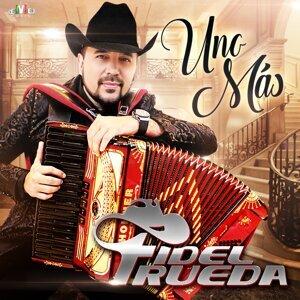 Fidel Rueda 歌手頭像