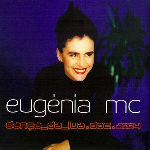 Eugénia Melo e Castro 歌手頭像