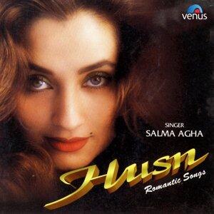 Salma Agha 歌手頭像