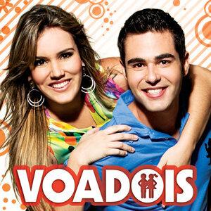 VoaDois 歌手頭像