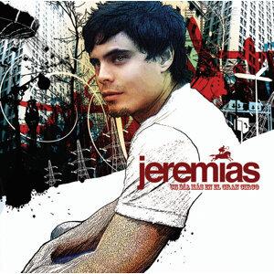 Jeremias 歌手頭像