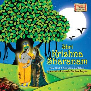 Anuradha Paudwal, Sadhana Sargam 歌手頭像