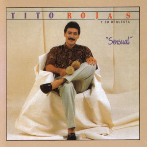 Tito Rojas Y Su Orquesta 歌手頭像