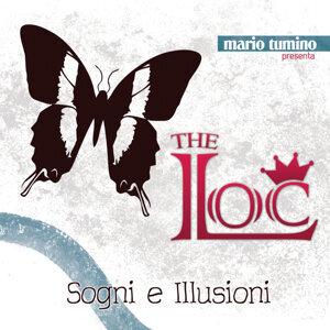 The L.O.C. 歌手頭像