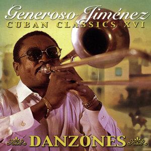 Generoso Jimenez y su Danzonera 歌手頭像