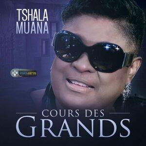 Tshala Muana 歌手頭像