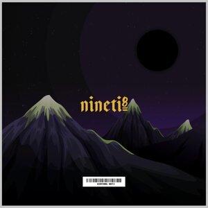 Nineti8 Artist photo